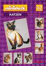 Voorbeeldboek-katten