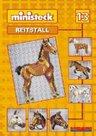 Voorbeeldboek-paardenstal