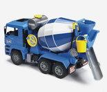 MAN-betonauto