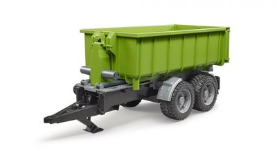 2035 Roll-off containertrailer voor tractoren